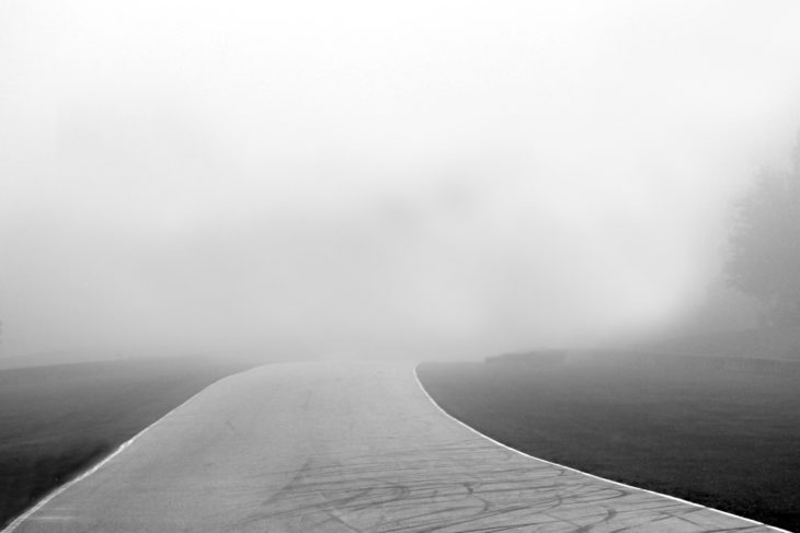 În ţară a fost anunţat Cod Galben de ceață