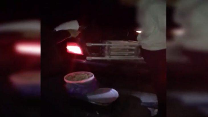 Patru vânzători de droguri din Raionul Cahul au vrut să câștige 500.000 de lei, dar au ajuns pe mâna polițiștilor