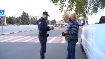 Reforma Poliției: Află cum sunt utilizate la Cahul mașinile de poliție procurate din fonduri europene // VIDEO