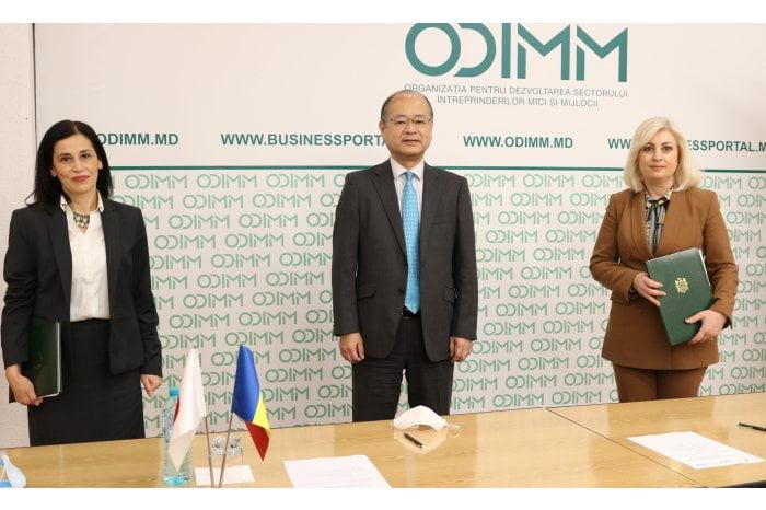 Femeile din Moldova vor fi susținute în programe de abilitare economică