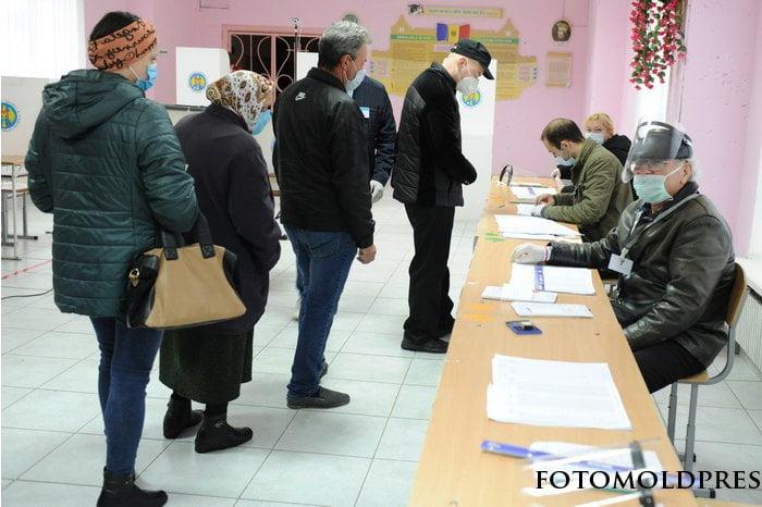 În turul doi al alegerilor prezidențiale, va fi deschis același număr de secții de votare în străinătate ca și în primul tur