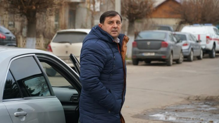 Marcel Cenușa: Sandu vrea să distrugă mai bine de 2/3 din raioane //VIDEO