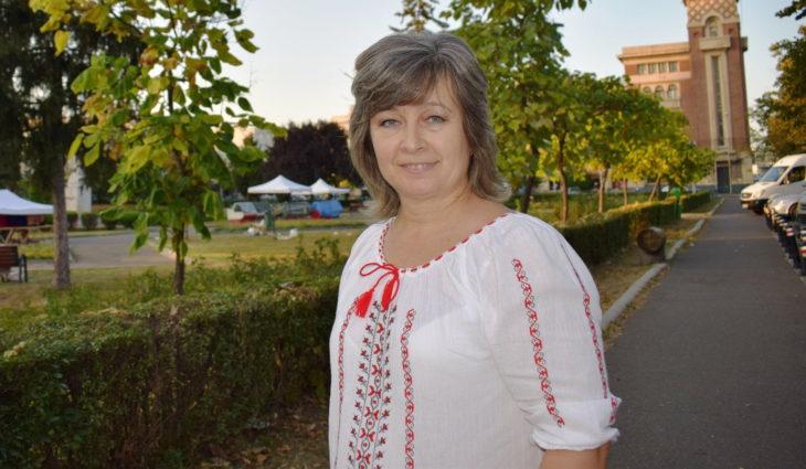 Victoria Matveev: Despre proiecte, implicare și cum să fii soție de primar de nota 10 //VIDEO
