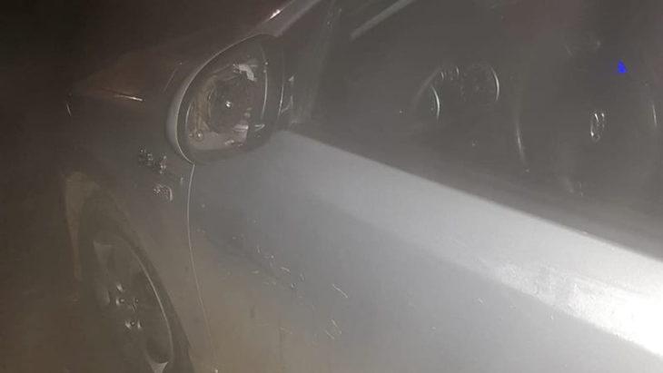 Un șofer în stare de ebrietate a tamponat o femeie  și a părăsit locul accidentului. Află detalii