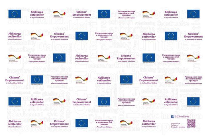 UE // LANSAREA APELULUI II DE PROIECTE ÎN CADRUL PROGRAMULUI DE GRANTURI LOCALE AL UE PENTRU REGIUNEA DE DEZVOLTARE SUD