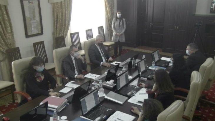 O judecătoare de la Cahul a fost eliberată din funcție în urma mai multor petiții anonime