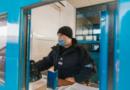 Patru permise de conducere falsificate identificate în timpul controlului de frontieră Giurgiulești-Galați