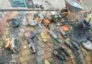 Alte zece episoade de furturi din avutul proprietarului descoperite de polițiștii din Cahul /FOTO