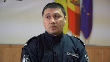 Adrian Țîlea – de 9 ani ofițer de sector
