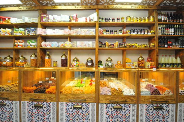 Renumitele delicii turcești disponibile acum și în Cahul. Sultan coffee