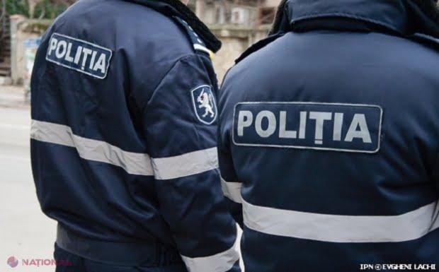 Reforma poliției înseamnă dezvoltarea capacităților polițiștilor