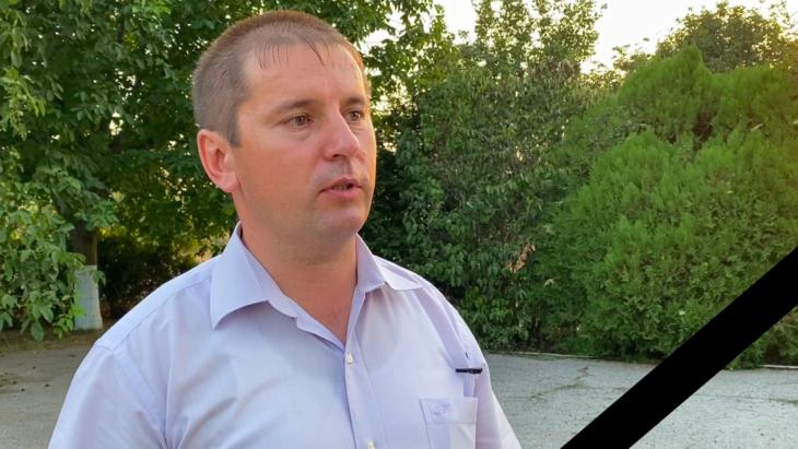 Fostul primar al satului Badicul Moldovenesc, raionul Cahul, a fost răpus de COVID-19