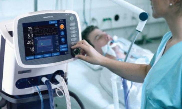 Alte 20 de ventilatoare au fost distribuite spitalelor din țară. Unul va ajunge și la Spitalul Raional Cahul
