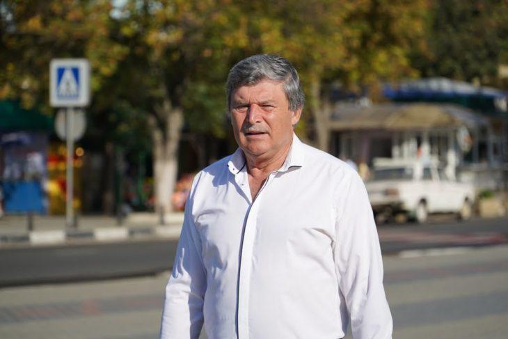 Vicepreședintele raionului Cahul confirmat cu COVID-19. Mai mulți consilieri sunt în autoizolare