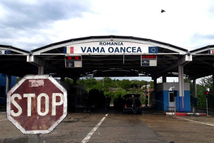 ANTA a inițiat verificări în apropierea punctelor de trecere a frontierei, inclusiv Cahul-Oancea