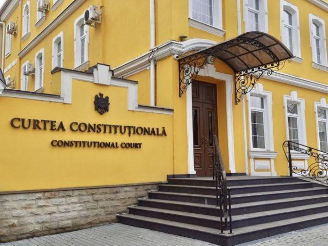 Legea care impunea limba rusă în circuitul administrativ este neconstituțională