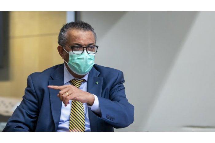 Directorul OMS acuză ţările bogate că le lasă fără vaccin pe cele sărace