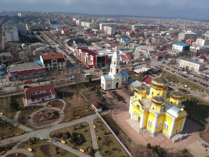 Autorităţile autonomiei găgăuze vor continua cooperarea cu investitorii străini
