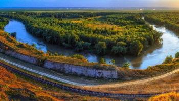 Localitățile din Lunca Prutului se dezvoltă cu sprijinul Uniunii Europene