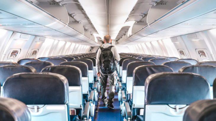 CNESP a decis reluarea zborurilor cu Marea Britanie din 8 ianuarie