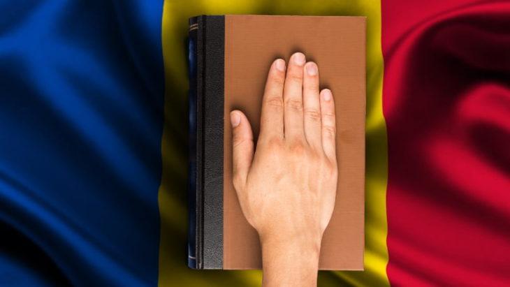 Anunț important pentru moldovenii care vor depune jurământul de credință față de România