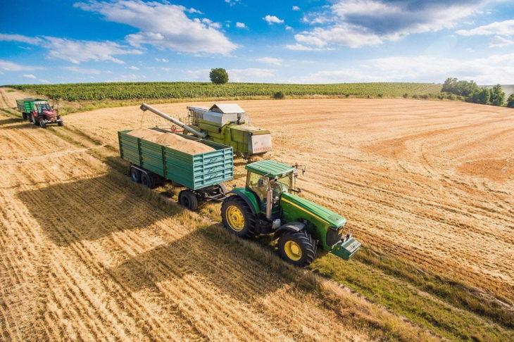 Agricultorii din Cahul au depus cele mai multe cereri de solicitare a ajutorului umanitar sub formă de motorină acordat de România