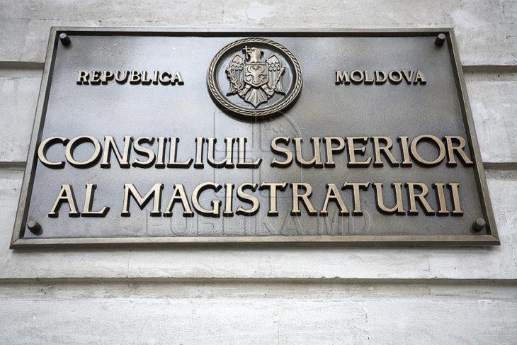 CSM amână repetat examinarea cererii de demisie a unui judecător de la Curtea de Apel Cahul în dosarul Șor