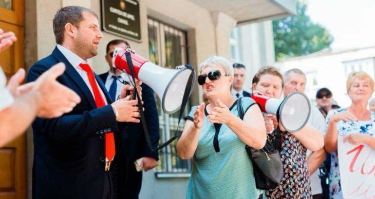 O nouă ședință în dosarul Șor la Cahul: Au fost înaintate mai multe demersuri