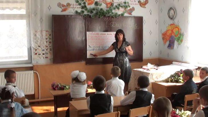 Nouă școli din ţară dintre care una în raionul Cahul au fost renovate în 2020 cu susținerea unui proiect al Ministerului Educației