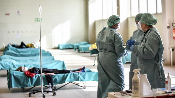 Alte 265 noi cazuri de infectare cu COVID-19 și 14 decese dintre care 3 sunt din Cahul