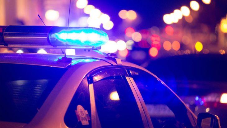Grav accident la Cahul. O femeie a murit, un bărbat a fost rănit, iar șoferul a dat bir cu fugiții