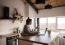 Angajații care lucrează de acasă reprezintă 60% din forța de muncă la nivel global