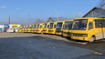 La Cahul au avut loc audieri publice privind ajustarea prețului la transportul public