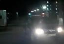 Opt vânători, reținuți de Direcția Regională Sud în timp ce vânau ilegal mistreți /VIDEO