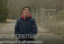 Vitalie, băiatul de 13 ani care a alergat în galoşi la ultramaratonul Rubicon are o singură dorinţă. Află istoria /VIDEO