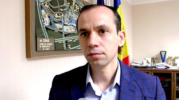 Nicolae Dandiș: Sunt interese pentru a nu fi continuat proiectul în forma în care a fost gândit inițial