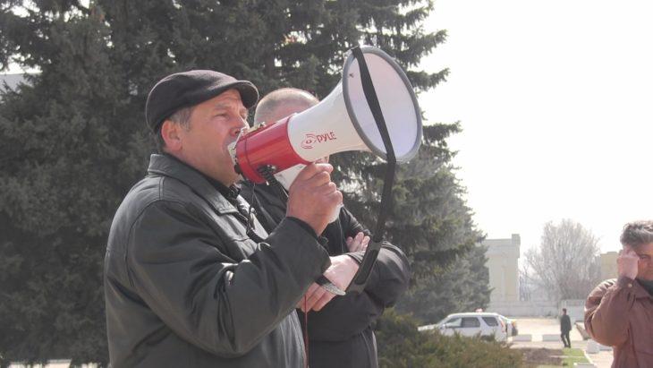 Activist Antimafie: Conducerile orașului de la Platon încoace s-au purtat ca niște șacali cu o căprioară cu orașul Cahul