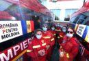 COVID-19: Un nou ajutor umanitar din România pentru Republica Moldova