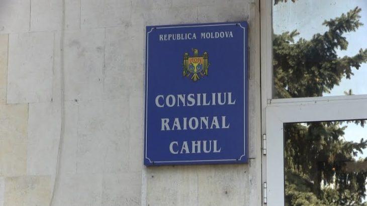 Consiliul raional Cahul – partener într-un proiect transfrontalier. Vezi beneficiile