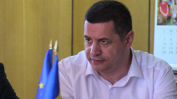 Ion Groza: Avem în plan să facem o zonă economică liberă la Cahul
