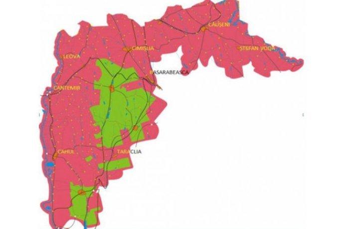 Consiliul Regional pentru Dezvoltare Sud și-a ales o nouă conducere
