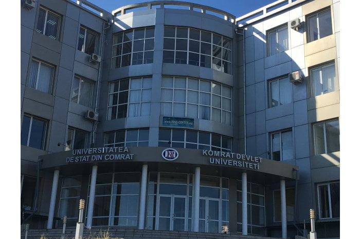 Laboratorul agrochimic al Universității din Comrat va oferi servicii fermierilor din regiune