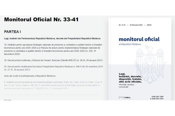 Programul Național de dezvoltare a orașelor-poli de creștere a fost publicat în Monitorul Oficial