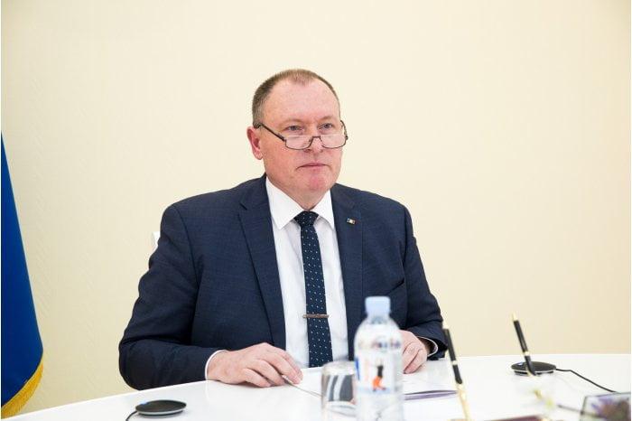 CNESP ar putea să introducă restricții mai dure pentru asigurarea securității epidemiologice în R. Moldova, susține premierul interimar