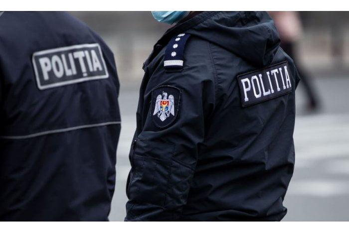 Poliția va intensifica acțiunile de monitorizare privind respectarea restricțiilor de prevenire a virusului COVID-19