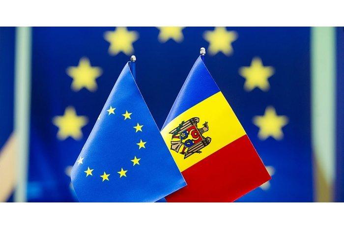 R. Moldova ar putea primi 15 milioane de euro din partea UE