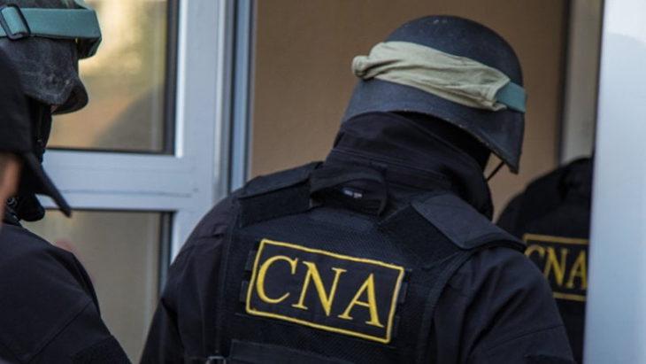 Cahul: Doi bărbați reținuți de CNA pentru deposedare de imobile