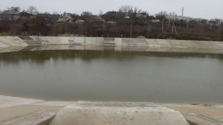 Apa minerală Cahul va fi concesionată pe 14 februarie