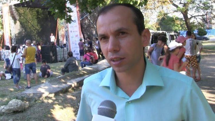 Nicolae Dandiș: Consider aceasta situație drept un boicot