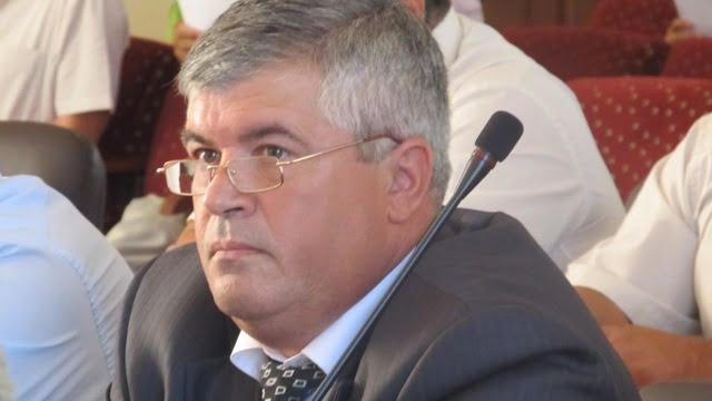"""Alexandru Hagioglo – Șeful """"Policlinicii"""" din Cahul pentru următorii 5 ani"""